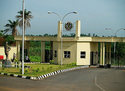 Tai Solarin College of Education, Omu Ijebu, Ogun State.