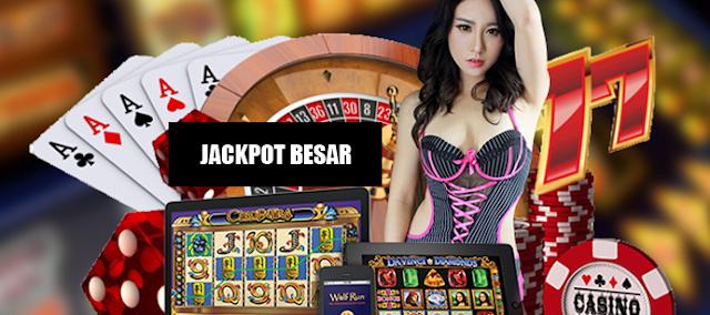 Website Agen Judi Poker Paling Besar Di Indonesia