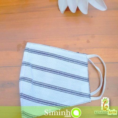 Masker Batik Motif 8 - Kinasih Batik