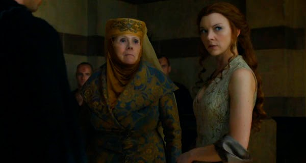 Game of Thrones 5x05 - Unbowed, Unbent, Unbroken