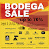 New Bodega Sale in Ermita Manila!