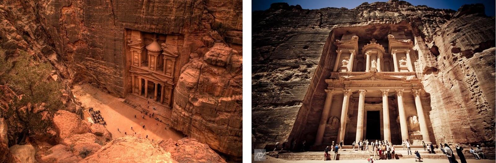 Petra (Ma'an Governorate, Jordan)
