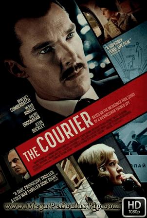 The Courier [1080p] [Latino-Ingles] [MEGA]