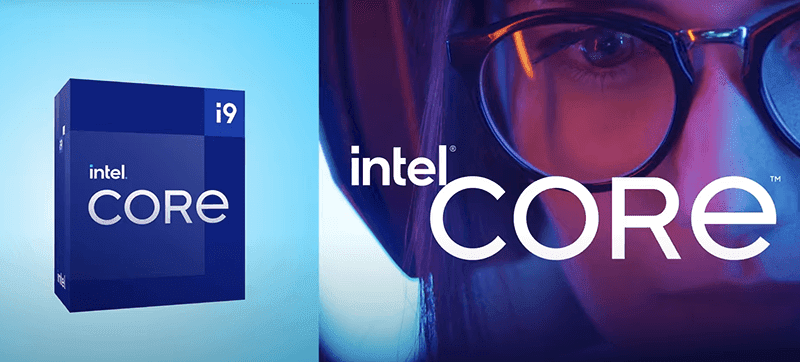 Intel unveils new updated logo along with its 11th gen chips