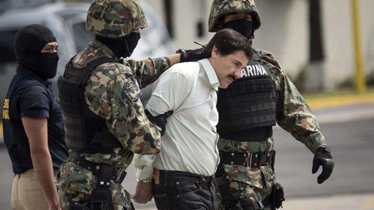 """Con o sin """"El Chapo"""" el Cártel de Sinaloa se a mantenido como una organización de las más poderosas y sangrientas del mundo"""