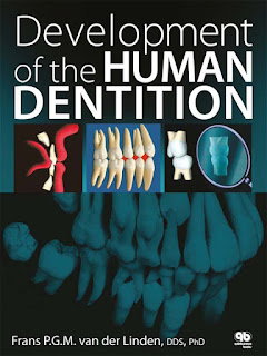 Development of The Human Dentition by Linden