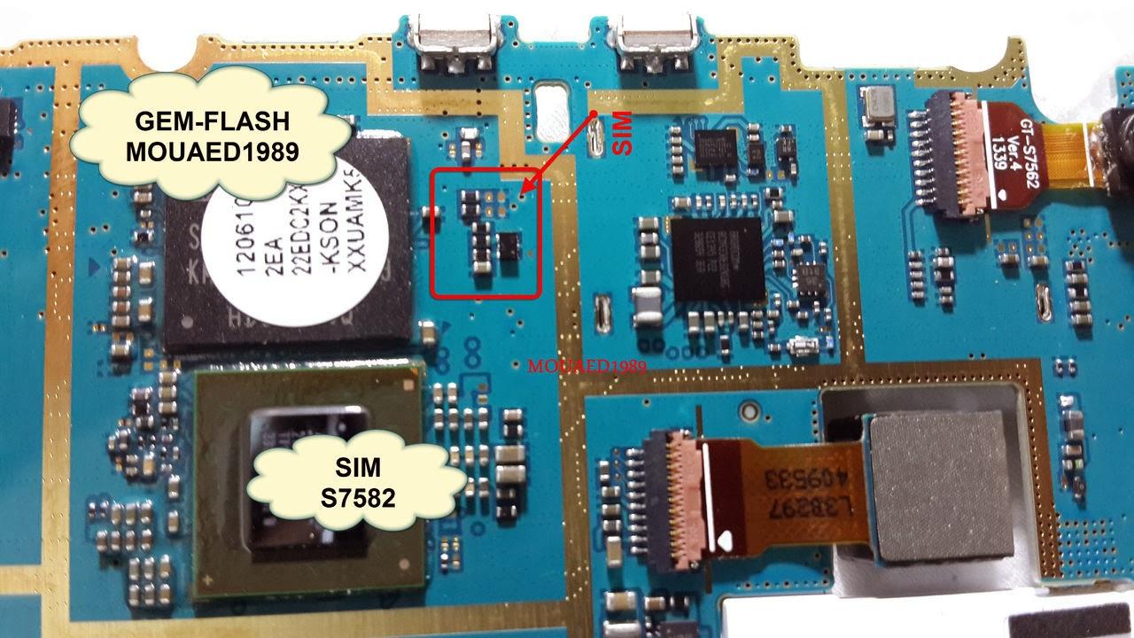 samsung gt-e1205t flash file