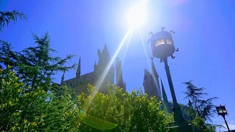 Dia 03 – Los Angeles: Universal Studios