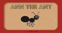 Ann the Ant - pdf
