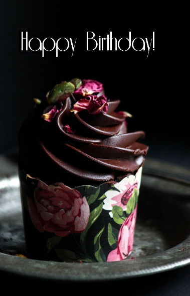 Birthday Poem for Girlfriend