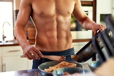 Workout and Diet Plan for Men