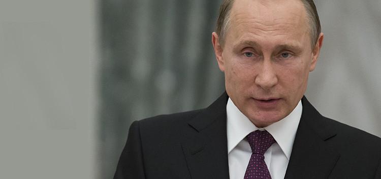 Presiden Rusia Mengutip Ayat Alquran untuk Menghentikan Perang