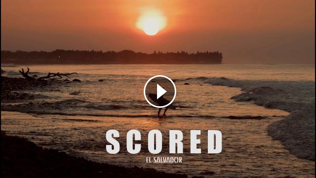 SCORED - EL SALVADOR