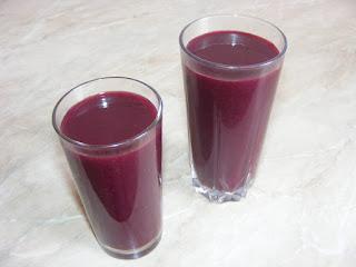 must, smoothie, bauturi, sucuri, smoothie de struguri, must de struguri, sanatate, energizant, natural, diuretic, suc de fructe, retete,