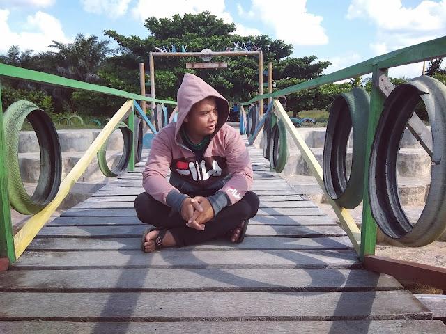 Pantai Budung 6