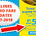 Manila to cagayan de oro flights promo 2017