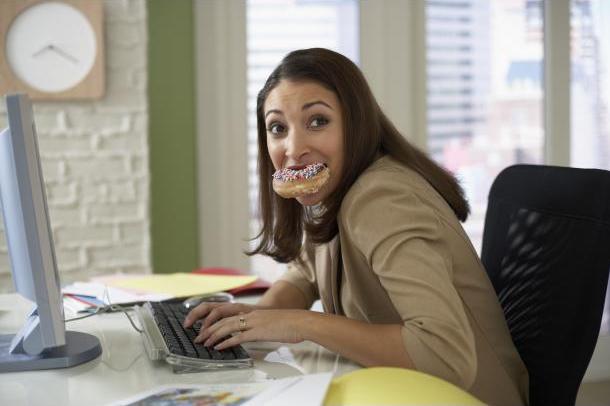 Maggior rischio Diabete per le donne che lavorano 45 ore o più a settimana.