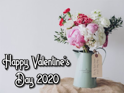 Happy Valentine's Day Images, Cards & Quotes 2020