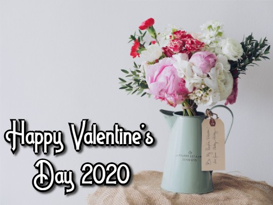 [BEST] Happy Valentine's Day Images, Cards & Quotes 2020
