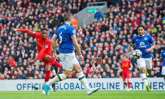 Five Things We Learned From The Merseyside Derby