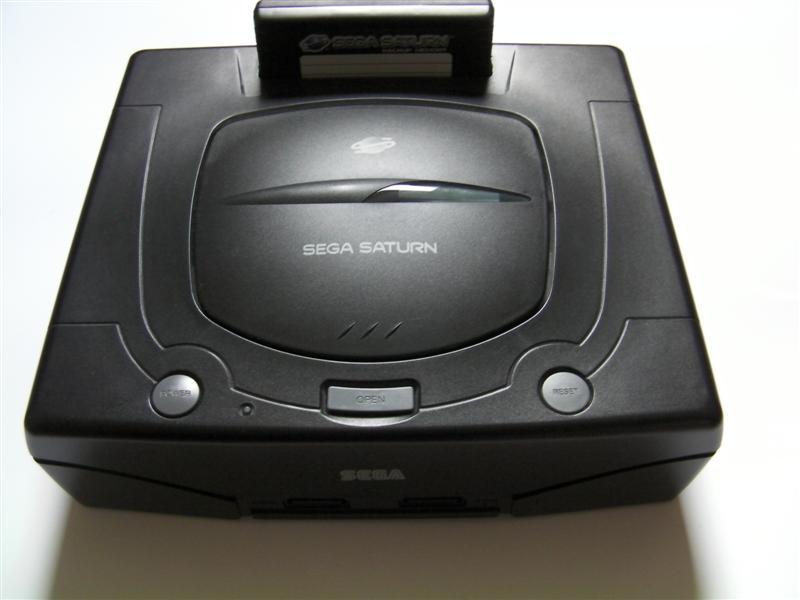 PAL Sega Saturn Games List ~ PixellationMagazine