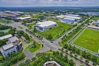 Bán đất xã Hàng Gòn Long Khánh