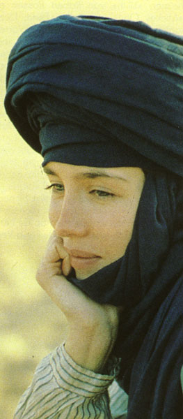 Isabelle Adjani as Shirra Assel
