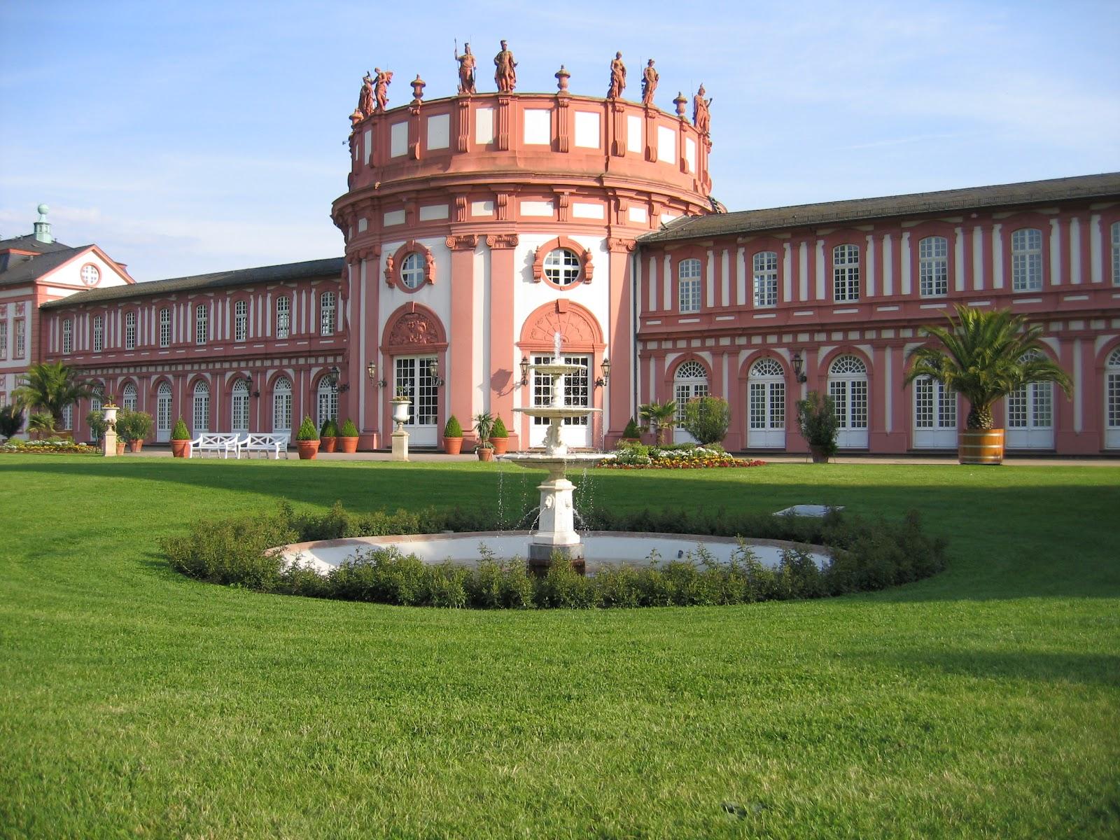 Schloss Wiesbaden