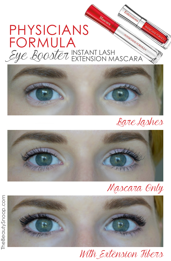 Lash Fiber Mascara Review, Best Lash Fiber Mascara