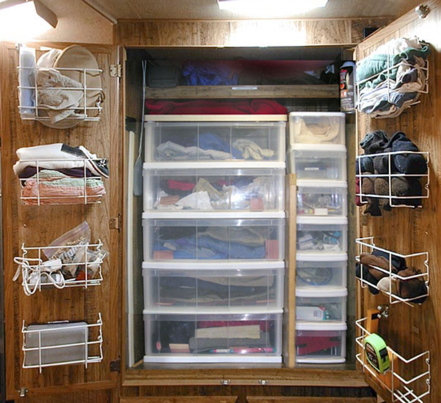 INCREDIBLY AWESOME RV HACKS AND REMODEL IDEAS