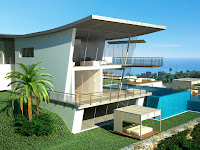 New home designs latest.: Modern villas designs ideas.