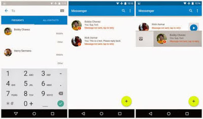 Facebook Messenger v43.0.0.8.69 Apk - Latest Version