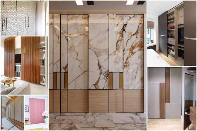 Modern Closet Doors Design Ideas