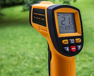 what is an infrared thermometer, what is infrared thermometer, what is an infrared thermometer used for, what temperature do infrared thermometer measure, are infrared thermometer accurate, how infrared thermometer works, what is an infrared thermometer used for cooking, how often to calibrate infrared thermometer, what is an infrared thermometer best used for, is infrared thermometer safe for babies, what is an infrared thermometer used to measure, what is emissivity in infrared thermometer, how good is infrared thermometer, can infrared thermometer measure body temperature, how ir thermometer works