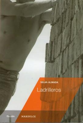 Selva Almada, novela corta, bildungsroman