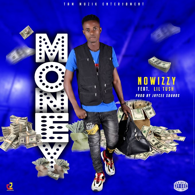 "NoWizzy - ""MONEY"" ft Lil Tush (Prod. By Jaycee Sounds)"