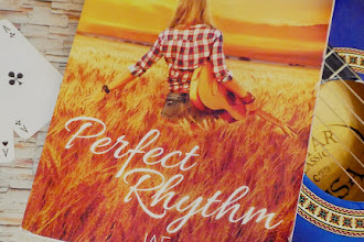"""An Ace Love Story? Reviewing """"Perfect Rhythm"""" by Jae"""