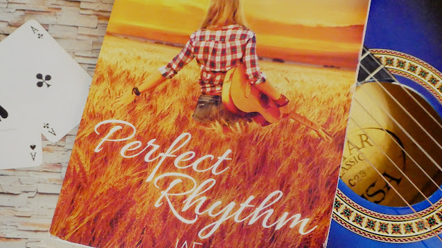 Perfecty Rhythm by Jae