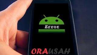 Cara Mengatasi Android Yang Sering Lag dan Error