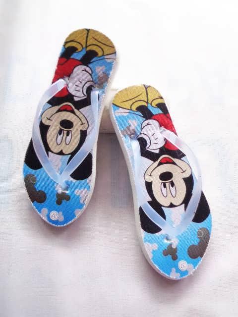 Sandal Karakter Wanita GSJ - Grosir Sandal Karakter Terlengkap