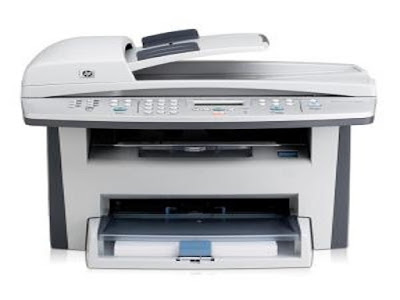 Image HP LaserJet 3000 Printer Driver