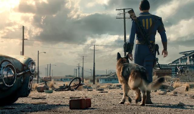 Fallout 4 gratis este fin de semana en Xbox One y Windows PC