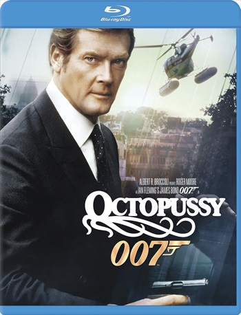Octopussy 1983 Dual Audio Bluray Download