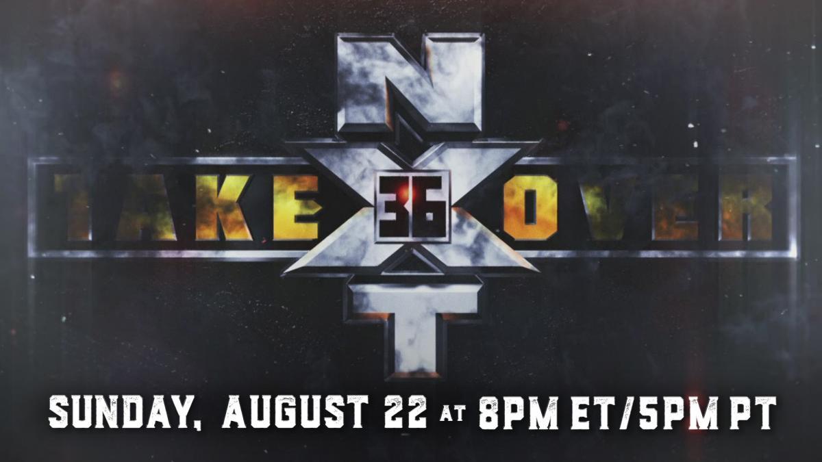 WWE cogitou realizar o NXT TakeOver 36 em Las Vegas