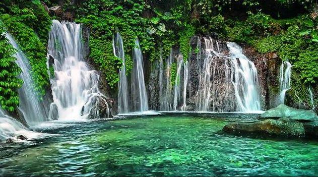Wisata Air terjun di Bogor dan Harga Tiket Masuk terbaru 2020