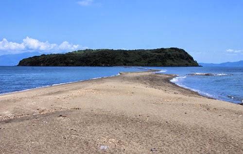 Chiringa Island, Kagoshima, Kyushu
