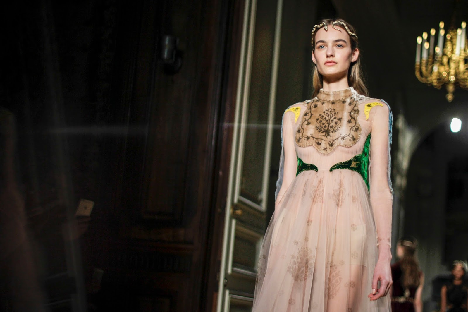 Spring 2016 Couture: Valentino