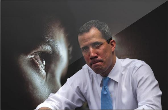 VENEZUELA : Juan Guaidó entre luces y sombras