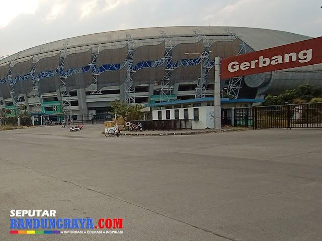 Persib Bisa Gunakan Stadion GBLA sebagai Tempat Latihan