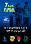 Fuerteventura.- La XXI Carrera entre Faros se celebrará el 7 de Septiembre ,trail en La Punta de Jandía con sabor a salitre